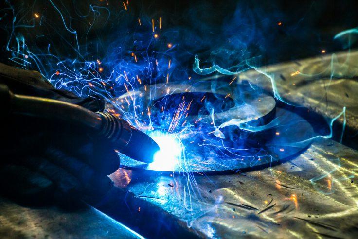 Производство металлоизделий