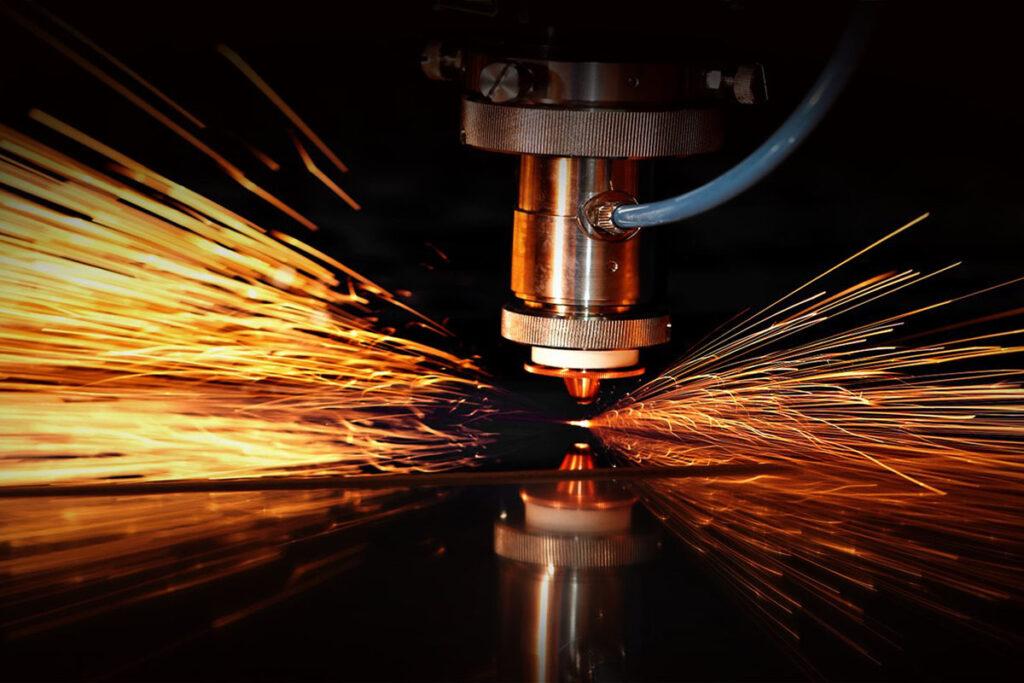 лазерная резка - плазменная резка - гидроабразивная резка - резка металла