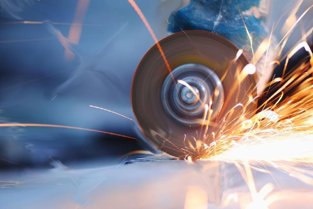 заказать услуги по металлообработке - изготовление металлоизделий
