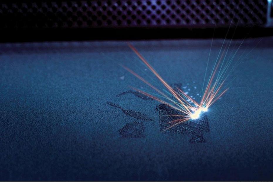 мультилазерные системы - обработка металлов лазером