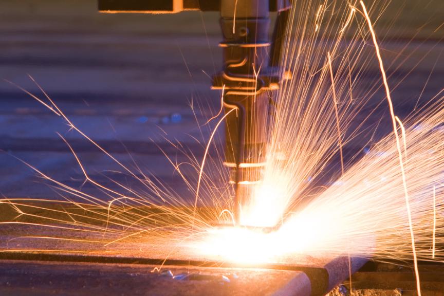 плазменная резка - услуги плазменной резки - плазменная резка киев - металлообработка - услуги по металлообработке