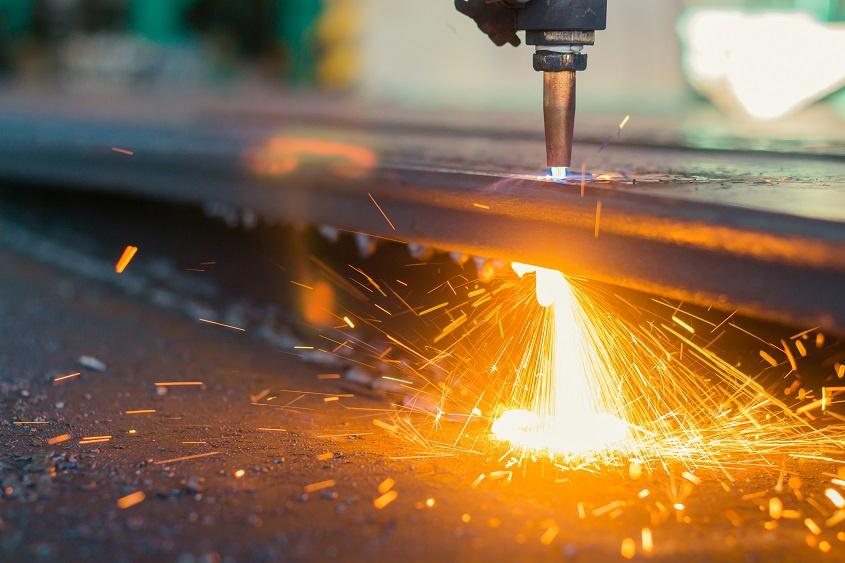 металлообработка - услуги по меиталлообработке - плазменная резка - услуги по металлообработке в киеве